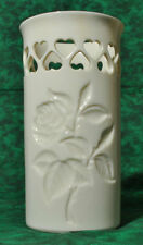 Lenox Heart Collection Rose Vase
