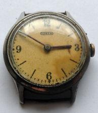 Lenco-Rare Vintage Swiss Watch-Swiss Watch - 30er 40er-WW2 Era