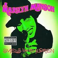 Smells Like Children von Marilyn Manson | CD | Zustand gut