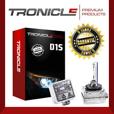 DUO-SET D1S 8000K GOLD EDITION Xenon Brenner Scheinwerfer Lampe BULB Tronicle -2