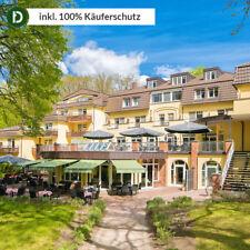 Seenplatte 3 Tage Güstrow Luxus-Reise Kurhaus am Inselsee Hotel-Gutschein