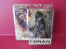 "Conan The Hour of the Dragon Figure Xaltotun The Undead 6.5""in Figure Series Two"