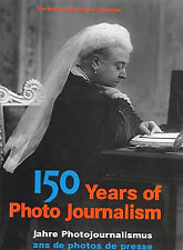 🌟 150 Years of Photo Journalism - The Hulton Getty Picture Collection