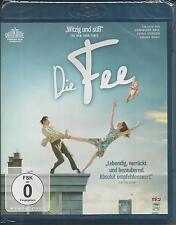 Die Fee [Blu-ray] Dominique Abel Neu!