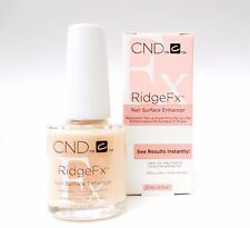 Cnd Creative Nail Design Ridge Fx - Nail Surface Enhancer .5oz/15mL Sale