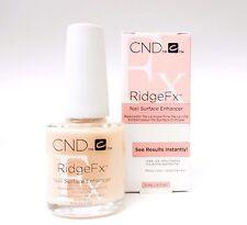 CND Creative Nail Design RIDGE Fx - Nail Surface Enhancer .5oz/15mL SALE