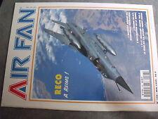 $$s Revue Air Fan N°198 Reco Reims  Dassault Mirage IVA  Boeing KC-97L  P-51