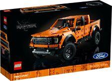 Ford Raptor LEGO SUV Pick UP F-150 Technic  42126 N10/21