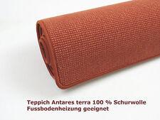 Teppich Creatuft Antares 200x300 cm 100% Schurwolle Fussbodenheizung geeignet