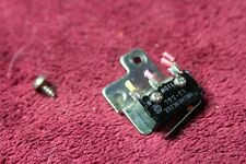 AKAI GXC-39D cassette deck PARTS from working unit - small electric switch