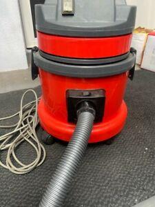 Pullman 15lt Wet & Dry Vacuum Cleaner