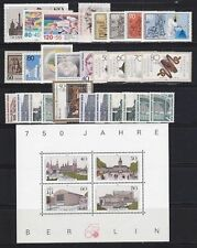 Briefmarken aus Berlin (1970-1979)