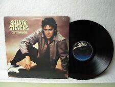Shakin' Stevens LP Get Shakin' NM Near Mint 1981 Rock Bop Promo Orig!