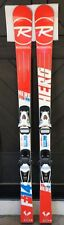 Rossignol Hero FIS GS PRO Skis Size 135cm Race Tuned