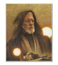 Star Wars Obi-Wan Kenobi A New Hope Tatooine 16x20 Poster Giclee Wall Print