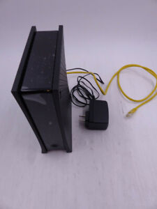 SPECTRUM E31T2V1 DOCSIS 3.1 EMTA CABLE MODEMS W/ POWER AND ETHERNET CABLE