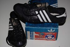 ADIDAS EDDY MERCKX COMPETITION CYCLING SHOES 80'S NEW VINTAGE MADE IN FRANCE