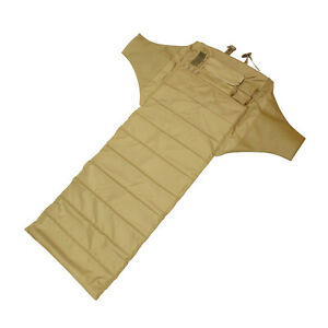 """Khaki Shooters Mat Padded Roll Up Mat, 1/2"""" Inch Pad for Hunting and Shooting"""