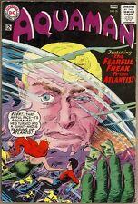 Aquaman #21 - FN-
