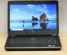 Dell Latitude E6440 Laptop Intel 7-4610M 3.0GHz, 1 TB SSD, Win10 Pro