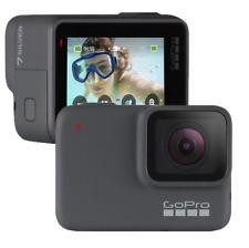 GoPro HERO7 Silver HD Waterproof Action Camera