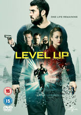 Level Up DVD (2016) Josh Bowman, Randall (DIR) cert 15 ***NEW*** Amazing Value