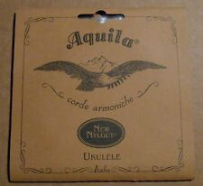 Aquila Nylgut Ukulele Strings-Tenor Low G