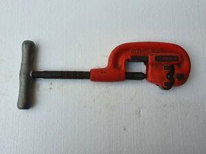 """RIDGID 1-A Heavy Duty Pipe Cutter 1/8"""" - 1-1/4"""""""
