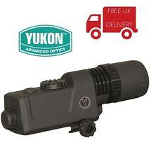UK STOCK Yukon NVMT 4x50 Obiettivo Lente per Spartan SERIE NI 29053