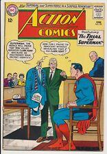 Action Comics #301 DC Comics 1963, Trial of Superman, Super-Horse app