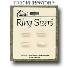 Flexible Ring Sizers/Ring Guards Package Of 4