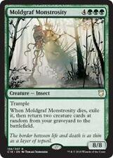 x1 Moldgraf Monstrosity MTG Commander 2018 R M/NM, English