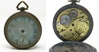 Orologio da tasca Lip primi 900 watch mechanic vintage clock horloge pocket