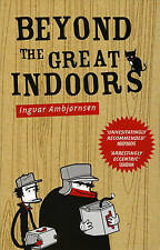 Beyond the Great Indoors-ExLibrary