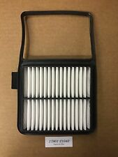 NEW OEM Replacement Prius Engine Air Filter For Toyota Prius 17801-21040 USA