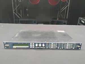 XTA DP324 SiDD (Seriously Intelligent Digital Dynamics) Used Dynamics Processor