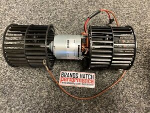 Ford Escort RS Cosworth MK5 MK6 N5F MAHLE BEHR Interior Blower Without Air Con