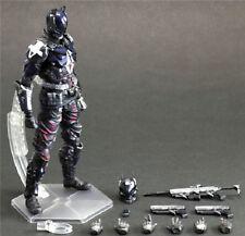 Square Enix Play Arts Kai Arkham Knight Batman ARKHAM KNIGHT Action Figure NIB
