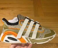 adidas originals x white mountaineering Lxcon Trainers Size UK 11