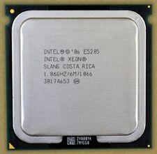 SLANG Intel Xeon E5205 1.867GHz/6M/1066MHz Socket 771 Processor