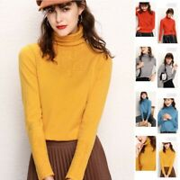Women Long Tunic T-shirt Size Sleeve Top Plus Baggy Pullover Loose Casual Jumper