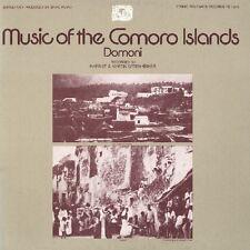 Various Artists - Comoro Islands: Domani / Various [New CD]