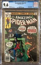 The Amazing Spider-Man #175 Grade 9.6