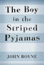 The Boy in the Striped Pyjamas,John Boyne- 9780385609401