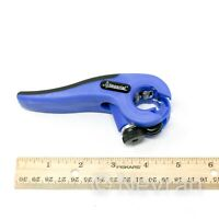 """IMPERIAL TC-1050RH Ratcheting Tube Cutter (1/8"""" to 5/8"""" - 4mm-15mm O.D.)"""