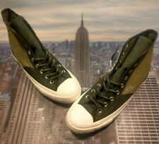 11951abbf704eb Converse Chuck Taylor All Star 70 Hiker Hi High Top Medium Olive Size 10  157485c