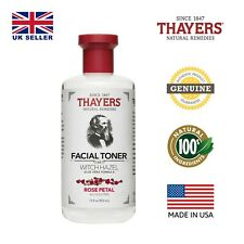 Thayers® Rose Petal Witch Hazel Alcohol Free Toner with Aloe Vera 355ml