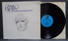 """PATTY WEAVER """"no one's ever seen this side of me"""" 1978 RE/SE pop rock r&b soul"""