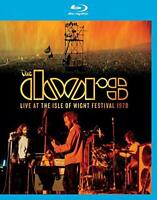 The Doors: Live At The Isle Of Wight Festival [Blu-ray] [DVD][Region 2]