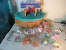 Fisher Price Little People Noah's Ark NEW 14 piece set